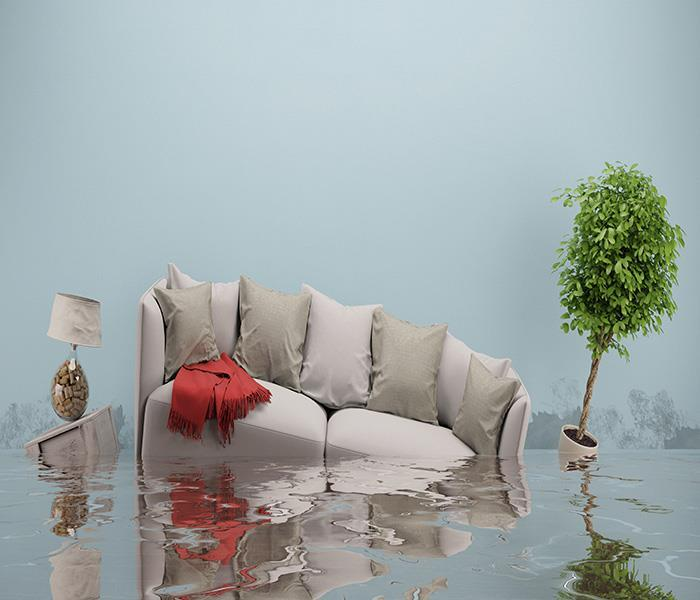 Water Damage Why Hire SERVPRO For Water Damage Restoration