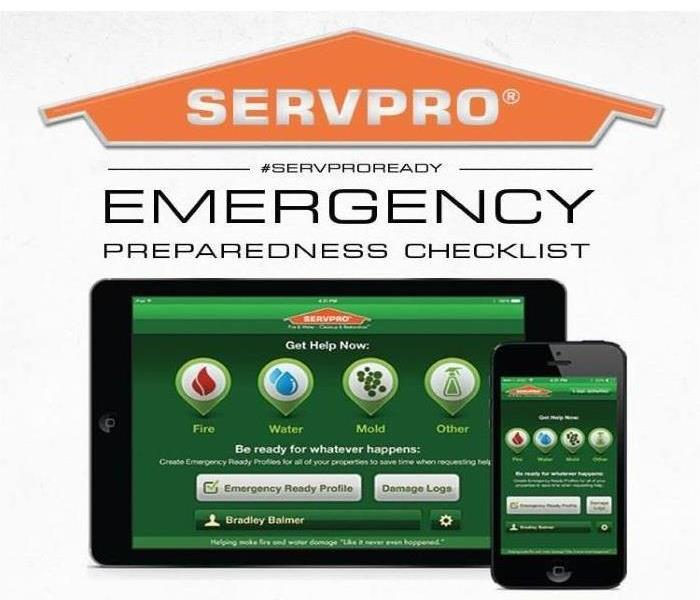 General Get our SERVPRO Ready Plan Mobile App!