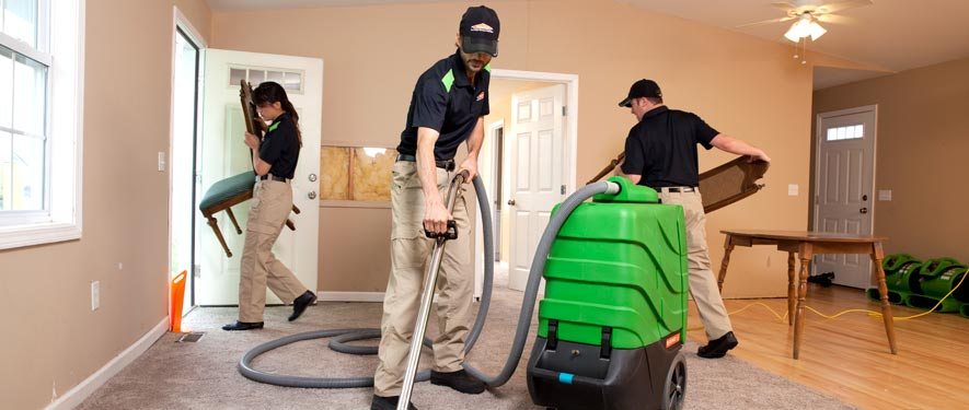 Thomaston, GA cleaning services